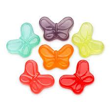 all gummies