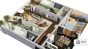 floor plan 3d. Floor Plan 3d