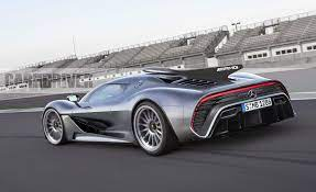 The car was driven by lewis hamilton, and valtteri bottas, both of whom remained with the team for a seventh and a third season. The Mercedes Amg Project One Is A Car Worth Waiting For Feature Car And Driver