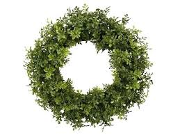 artificial boxwood wreath one inch outdoor artificial boxwood topiary wreath rated plant artificial boxwood wreath michaels