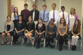 Central High School's National Merit Scholars praised at Hopewell Valley  school board meeting | Pennington Post | buckslocalnews.com