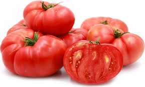 Crossbreeding a hairy and non-hairy tomato