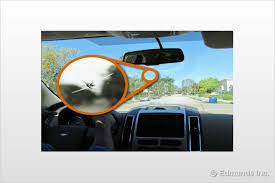 is that rock in your windshield really starting to annoy if you re not ready to spring for a new windshield you might be able to fix that small