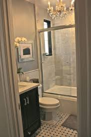 Small Picture Small Bathroom Ideas With Shower In