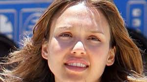top 15 jessica alba without makeup