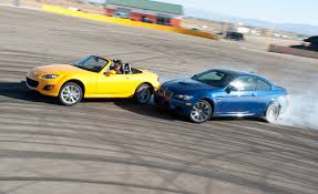 BMW Convertible bmw vs mercedes drift : Photos: Best Production Drift Car