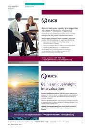 Property Journal March April 2017 By Rics Issuu
