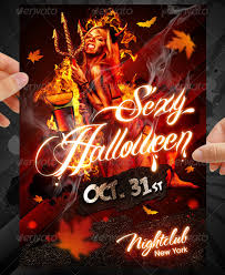 halloween template flyer 160 free and premium psd flyer design templates print ready