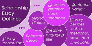 how to write a scholarship essay blog scholarship essay outlines