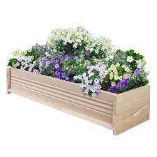 cedar garden box. Small Cedar Garden Box