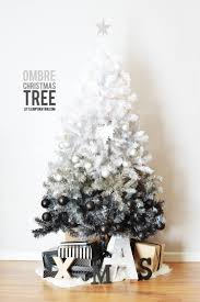 Grey Christmas Tree I Love The Holidays And Only Wished Christmas Season Could Last A