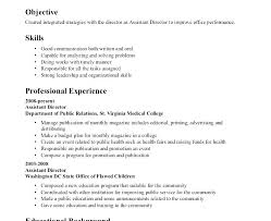Good Skills To Have On A Resume Wonderful 4513 What Skills To Put Example Skills For Resume As Customer Service