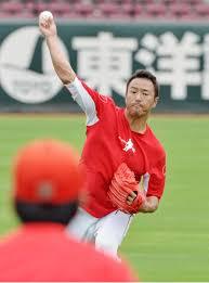 Kuroda aims for All-Star return | The Japan Times