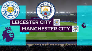 Leicester City vs Manchester City 2020 | Week 27 | Premier League | Full  Match & Gameplay - YouTube