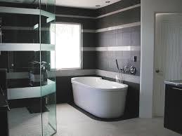 Black And White Bathroom Bathroom Designs Bathrooms Black White Bathroom Design