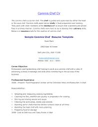 Chef Resume Line Cook Samples Execut Peppapp