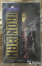 <b>Радиоуправляемый</b> робот <b>UBTech Iron</b> Man (MK50) купить в ...