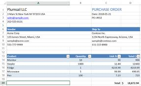 Sample Excel Document How To Create Excel Xlsx Document From Template In Microsoft