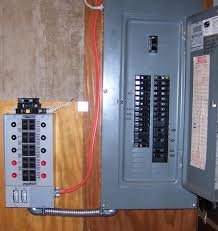 reliance transfer switch wiring diagram images reliance transfer transfer switch installation for a 36kw generac quietsource in