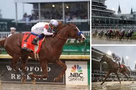 Kentuckys Churchill Downs Among Most Deadly Racetracks