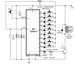 17 best images about circuits electrolytic simple electronic code lock circuit diagram ece