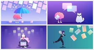 Graphic Design Trends 2019 Predictions 8 Biggest Graphic Design Trends For 2020 Beyond