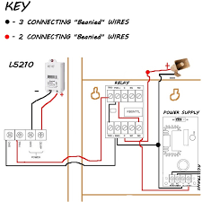 honeywell intruder alarm wiring diagram wiring diagram connecting 4 wire smoke detectors ademco vista 20p wiring diagram