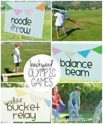 Diy Outdoor Games 18 Diy Lawn Games You Should Play This Summer Clay
