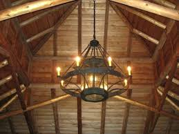 rustic lighting chandeliers. Large Outdoor Chandelier Lighting Stonescapeco Rustic Chandeliers Custom Wrought Iron U