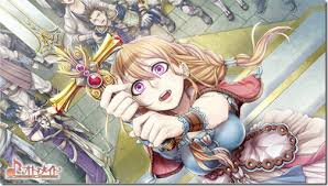 we ve seen play on the arthurian legend but princess arthur certainly surprised us since idea factory turned it into a dating sim