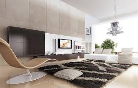 designing style living room area with rugs