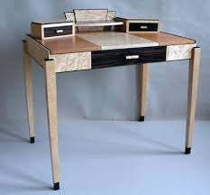 art deco writing desk art deco desk computer