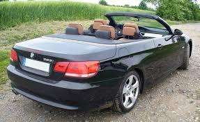 BMW Convertible bmw 325i diesel : 2007 BMW 325i Cabrio E93 related infomation,specifications - WeiLi ...