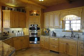 Log Home Photos Kitchen  Dining  Expedition Log Homes LLC - Log home pictures interior