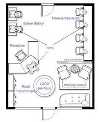 Salon Layouts Beauty Salon Floor Plan Layouts Google Search Beleka Pinterest