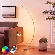 Möbel Wohnen Beleuchtung Design Led Stehlampen Schlafzimmer