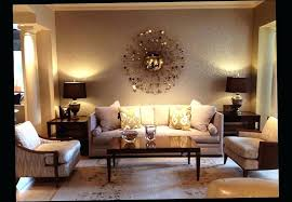elegant rustic living room wall decor and decorating ideas to with mirrors