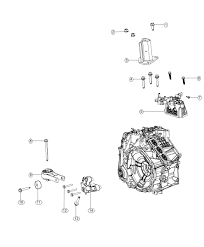 chrysler pacifica hybrid motor wiring diagram database chrysler pacifica l hybrid isolator engine torque strut