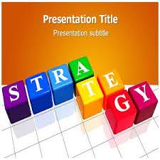 Amazon Com Marketing Strategy Powerpoint Template Marketing