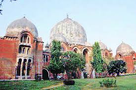 Express 240-crore Budget M Clears University Senate Rs S For - Indian