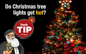 Do <b>Christmas tree</b> lights get <b>hot</b>? – Christmas Light Source