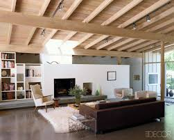 25 Mid-Century Modern Living Rooms That Prove The Style Is Timeless