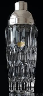 cocktail shaker 60s 50s mid century vintage lead c