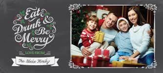 Photoshop Christmas Card Templates Bravebtr
