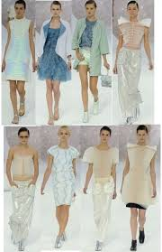 essay research how underwater life has influenced fashion  chanel sea insp