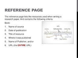 Reference Page Research Paper Magdalene Project Org