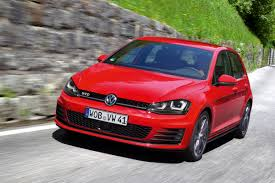 Volkswagen Golf GTD 2013 review | Auto Express
