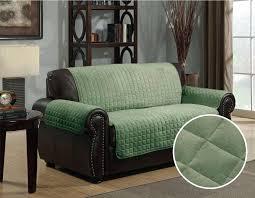 Quilted Micro Suede Furniture Pet Protector Sage Chair Sofa Yakima Wa Furniture Stores In Yakima Wa R28