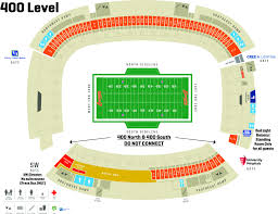 Gameday Info Firstenergy Stadium Home Of The Cleveland Browns