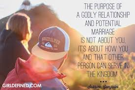 Godly Relationship Quotes Amazing 48 Quotes That Perfectly Sum Up A Godly Relationship Project Inspired